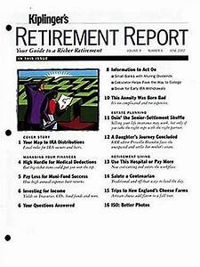 kiplingers personal finance magazine subscription from 6 With kiplinger tax letter discount subscription