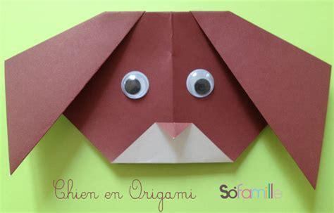 fabriquer une chambre de culture pliage origami facile