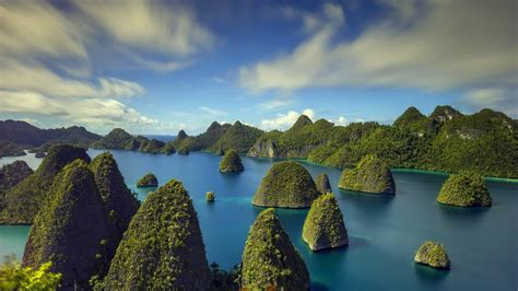 indonesia landscape wallpapers top  indonesia