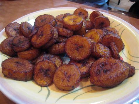 cuisine banane plantain kochbanane wiktionary