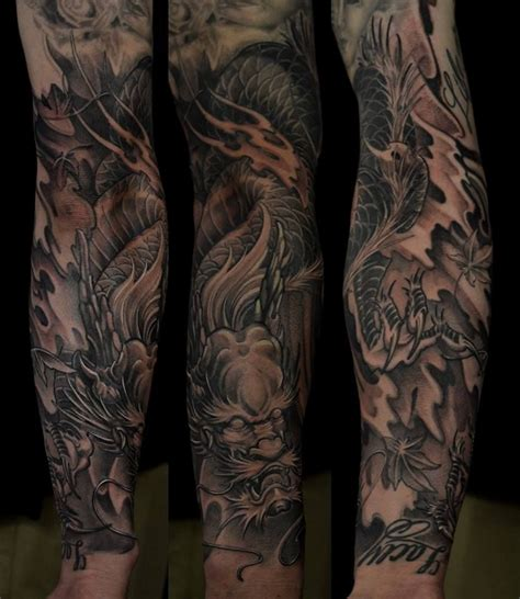 forearm dragon tattoos arm tattoo sites