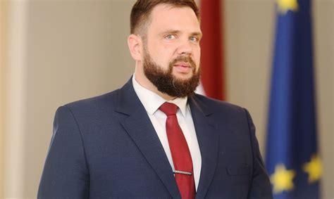 Ministrs: Rēzekne veidojas par spēcīgu reģionālo centru ...