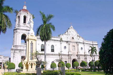 cebu metropolitan cathedral cebu rent a car cebu 39 s