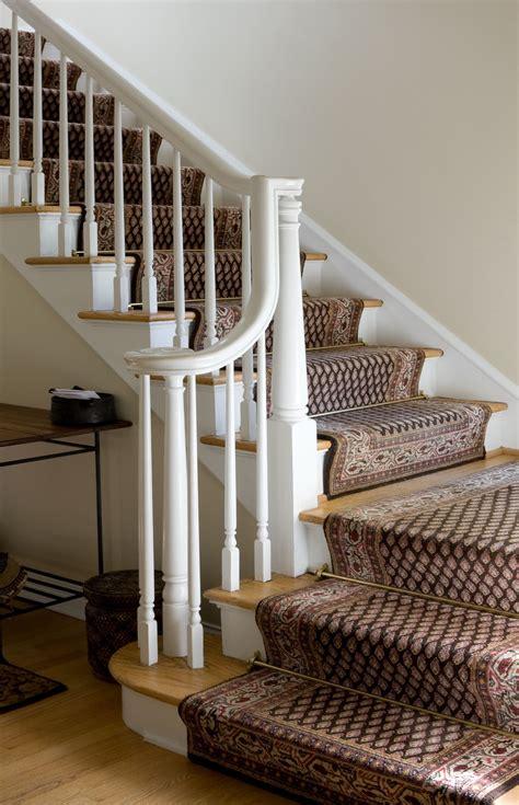 guide  choosing  carpet runner  stairs
