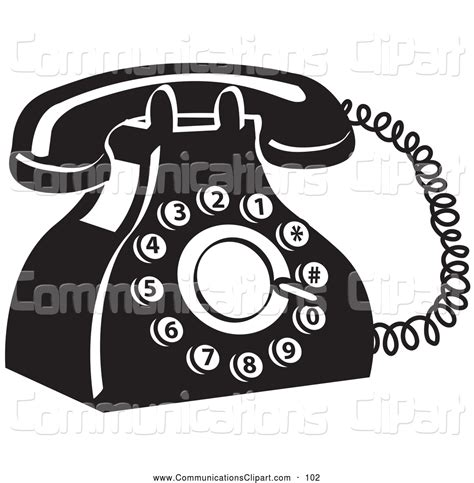 Royalty Free Phone Stock Communication Designs