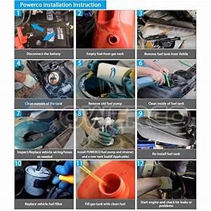 2007 Chevy Malibu Fuel System Wiring