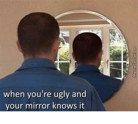Mirror Meme - mirror mirror on the wall by u90x meme center
