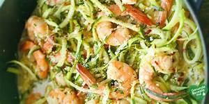Garnelen Mit Nudeln : garnelen mit shirataki und zucchini nudeln ~ Orissabook.com Haus und Dekorationen