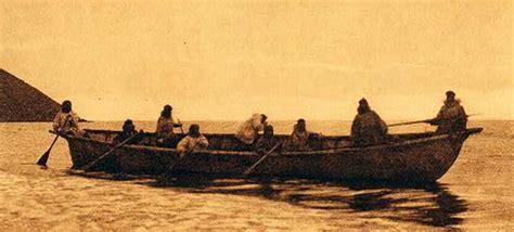 Umiak Boat by History Of Boats