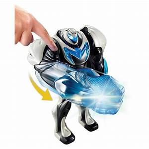 Mattel Max Steel Turbo Strength Max Steel Figure - Toys ...