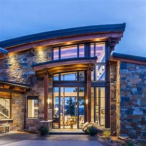 16, Fascinating, Contemporary, Entrance, Designs, That, Will, Tempt, You, To, Enter
