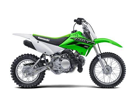 2015 KLX®140 Off-Road Motorcycle by Kawasaki