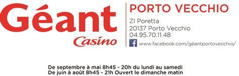 Géant Casino Fazer Compras