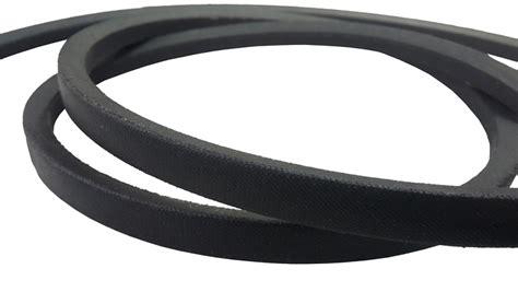 mtd lawn mower belt replacement deck drive belt