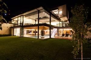 Pretty, Houses, Stunning, Modern, Hillside, Home