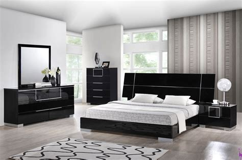 Complete Bedroom Design Ideas by Global Hailey Complete Bedroom Set