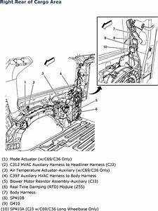 Chevy Avalanche Seat Wiring Diagram  Seat  Auto Wiring Diagram