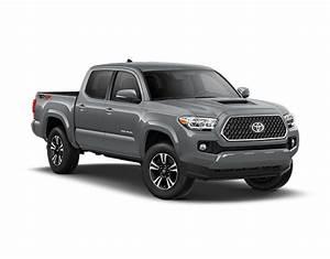 2019 Toyota Tacoma Buyatoyota Com Buy A Toyota