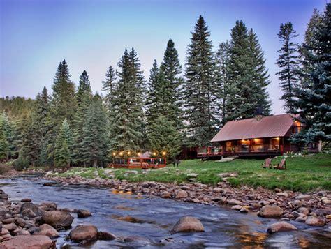 cabins in colorado o bar o cabins along the florida river durango south
