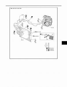 Nissan Tiida Maintenance Manual