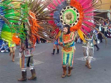 Carnaval De Tlaxcala-wikipedia, La Enciclopedia Libre