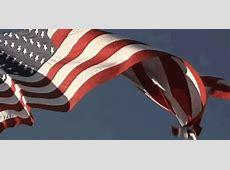Animated Waving American Flag GIFs Tenor