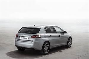 Peugeot 308 Allure Business : uusi peugeot 308 peugeot ~ Medecine-chirurgie-esthetiques.com Avis de Voitures