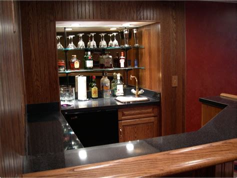 Wall Mounted Bar Shelf Diy Table How To Build Floating