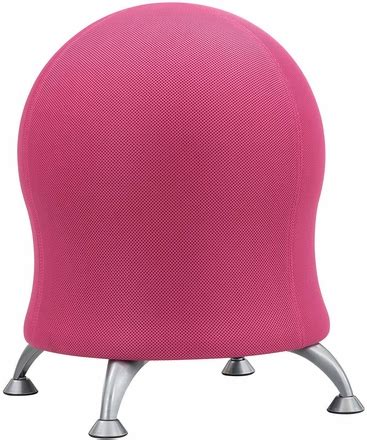 zenergy chair pink 4750pi