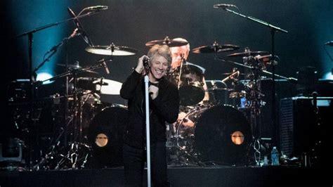 Jon Bon Jovi Pays Tribute Late New Orleans Saints Owner