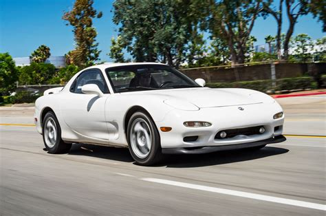 Used 1992 Mazda Rx-7 For Sale In Staffordshire