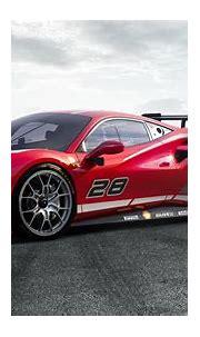 Ferrari 488 Challenge Evo 2020 5K Wallpaper | HD Car ...