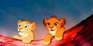 Lion King Young Simba - Cliparts.co