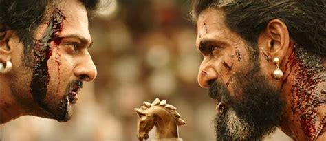 Bahubali 2 Trailer Review