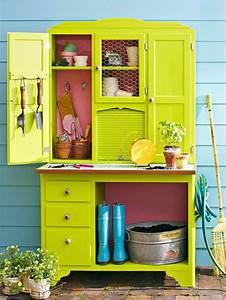Gartenschrank Für Den Außenbereich : gartenschrank eine praktische bereicherung ihres gartens ~ Michelbontemps.com Haus und Dekorationen