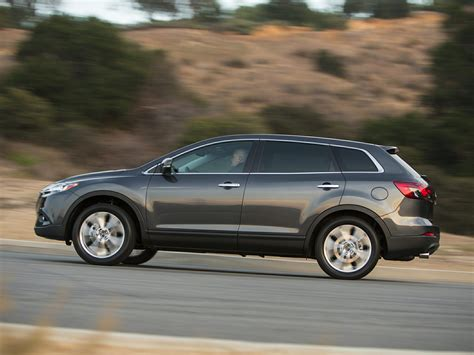 mazda suv models 2015 2015 mazda cx 9 price photos reviews features