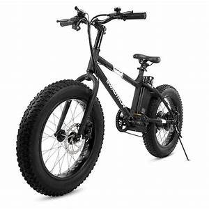 Ebike Mountain Bike : swagtron eb6 youth electric fat bike ~ Jslefanu.com Haus und Dekorationen
