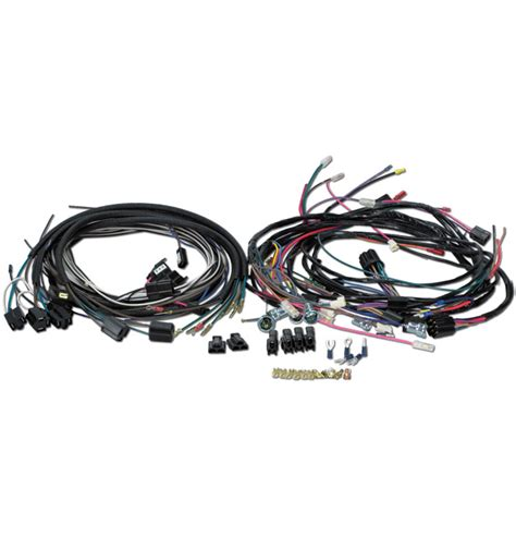 52 Chevy Truck Wiring Harnes For by Wiring Harness Generator Classic Chevy Truck Parts