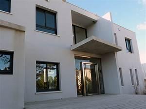decoration porte entree villa deco sphair With amenager une entree exterieure de maison 5 deco terrasse violet deco sphair