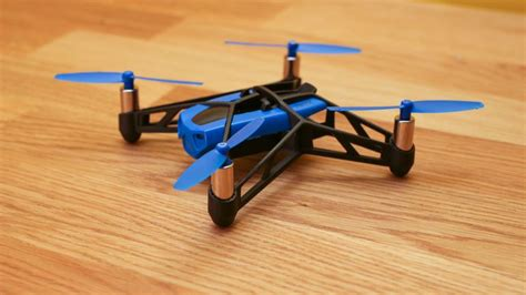 parrot minidrone rolling spider review cnet