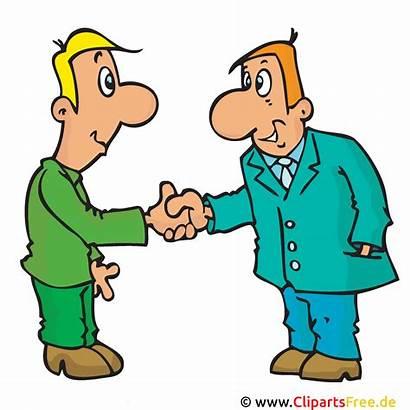 Meeting Cartoon Clipart Clip Meet Grafik Bild
