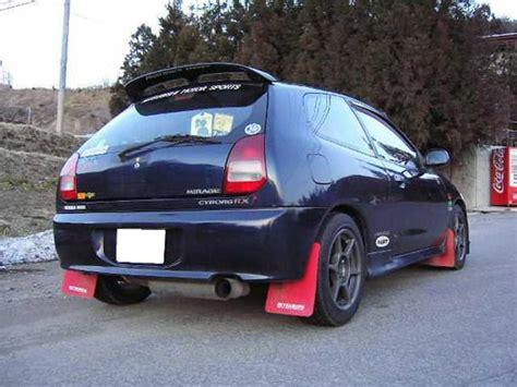 Mitsubishi Cyborg by Mirage Cyborg Turbo Mitsubishi Car Pictures