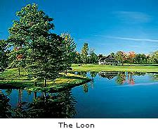 National Loon S Vacation Quotes Michigan Golf Treetops Resorts Gaylord Golf Mecca Offers