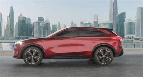 Cadillac Buick by Future Buick Crossover Based On Cadillac Xt4 Platform