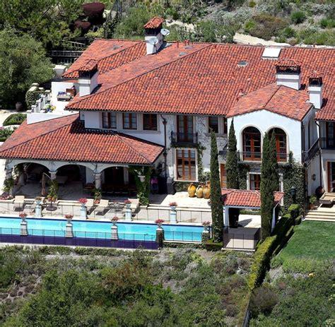 heidi klum haus 25 millionen dollar heidi klum bietet villa mit geheimgarten welt