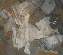 asbestos pictures images    asbestos