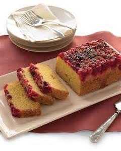 Martha Stewart Cranberry Bread Recipes