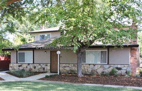 Affordable Housing In Sacramento - glen estates sacramento 2394 glen circle