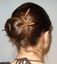 hair stick styles 25 unique chopstick hair ideas on bouffant 1693