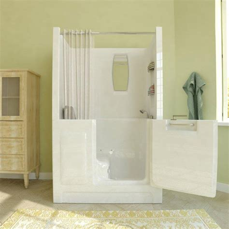 Best Price Showers by Popular Bathroom The Best Walk In Bathtub Reviews With